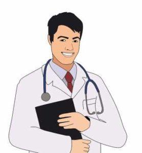 Toilettensitzerhöhung vom Arzt verschreiben lassen
